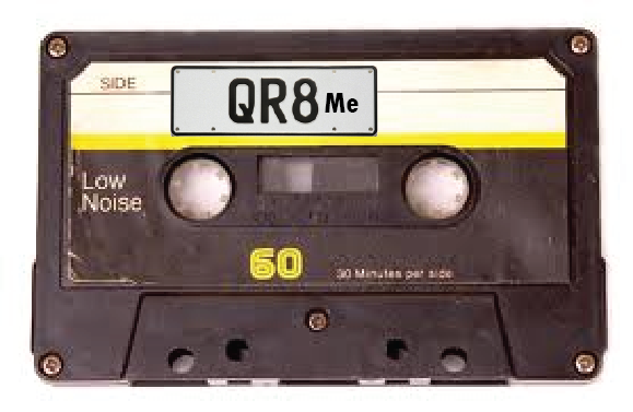 Curate-mix-tape